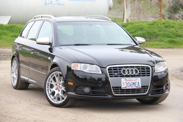 2005 Audi S4 6 SPEED Santa Clarita, CA 3