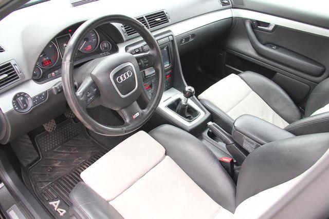 2005 Audi S4 6 SPEED Santa Clarita, CA 8