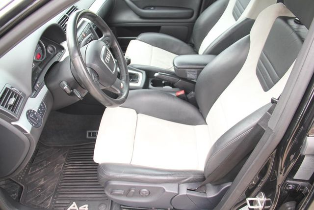 2005 Audi S4 6 SPEED Santa Clarita, CA 13