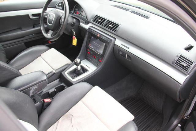 2005 Audi S4 6 SPEED Santa Clarita, CA 9