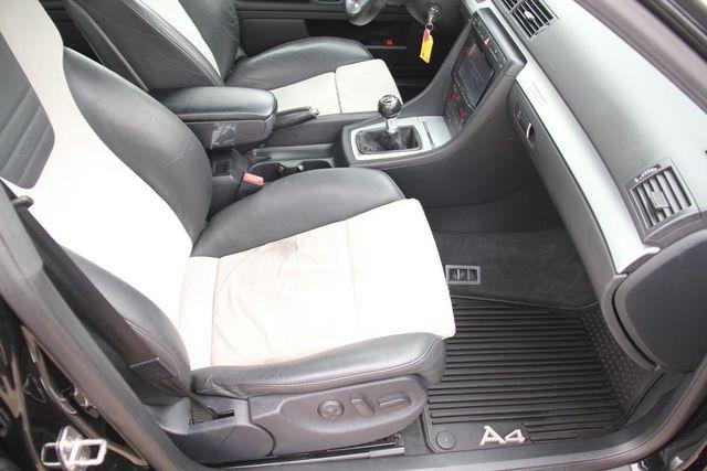 2005 Audi S4 6 SPEED Santa Clarita, CA 14