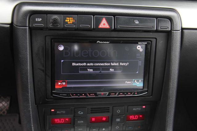 2005 Audi S4 6 SPEED Santa Clarita, CA 20
