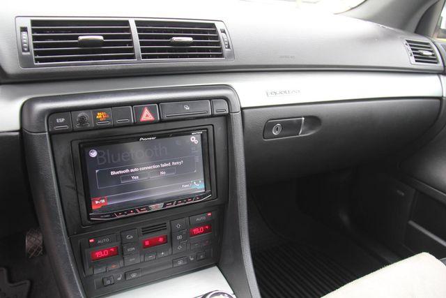 2005 Audi S4 6 SPEED Santa Clarita, CA 19