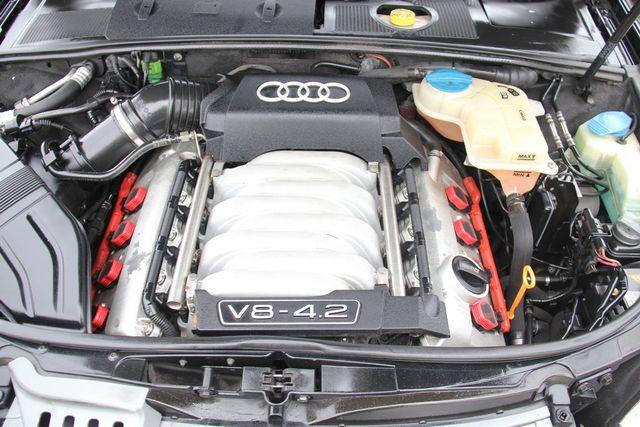 2005 Audi S4 6 SPEED Santa Clarita, CA 27