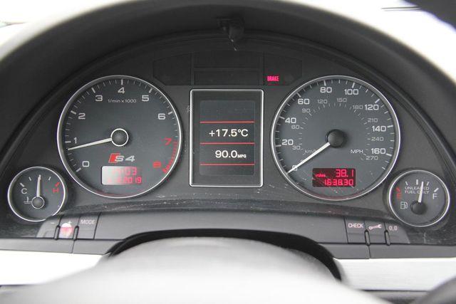 2005 Audi S4 6 SPEED Santa Clarita, CA 18