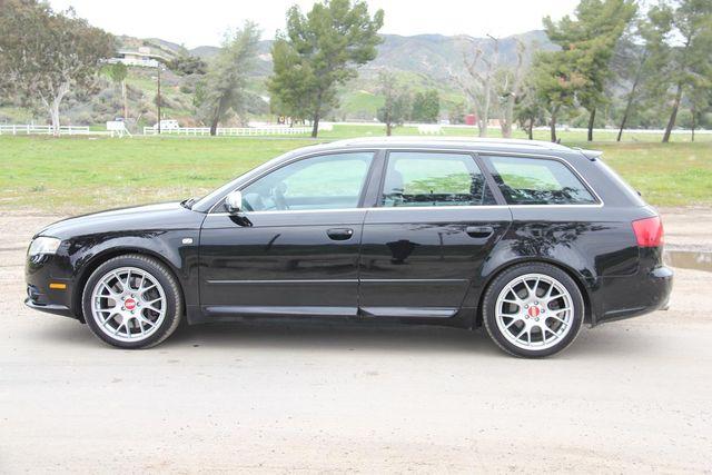 2005 Audi S4 6 SPEED Santa Clarita, CA 11