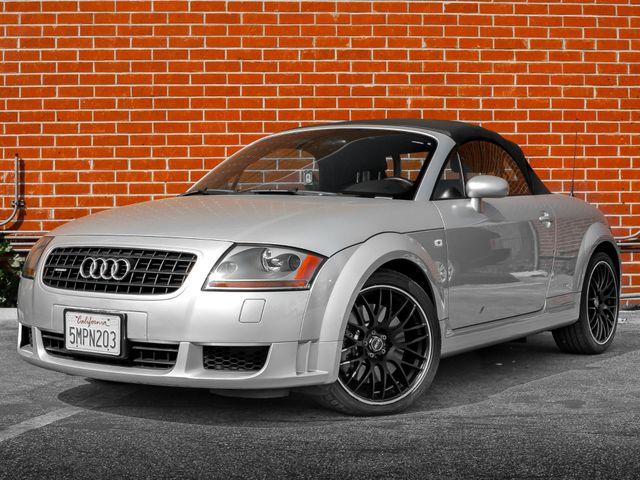 2005 Audi TT Burbank, CA 1
