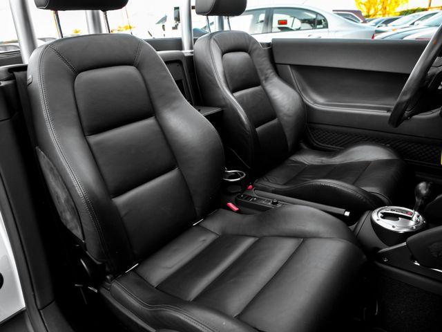 2005 Audi TT Burbank, CA 12
