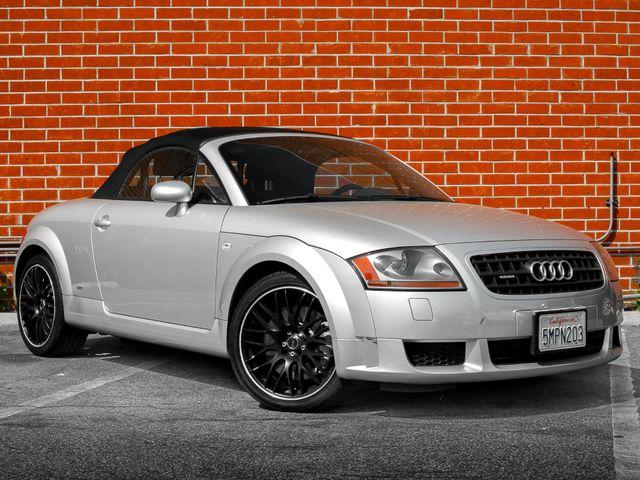 2005 Audi TT Burbank, CA 2