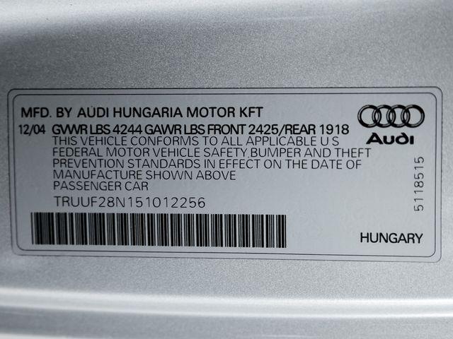2005 Audi TT Burbank, CA 21