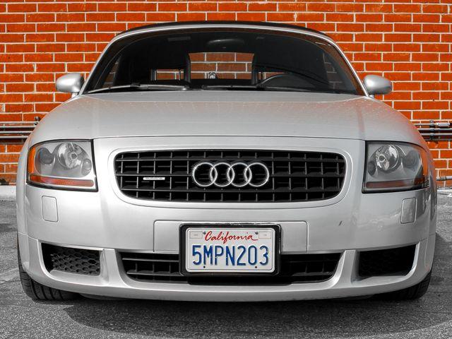 2005 Audi TT Burbank, CA 3