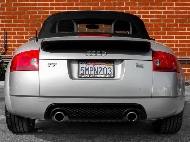 2005 Audi TT Burbank, CA 4
