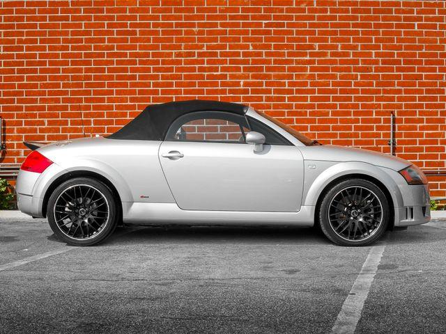 2005 Audi TT Burbank, CA 5