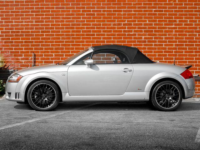 2005 Audi TT Burbank, CA 6