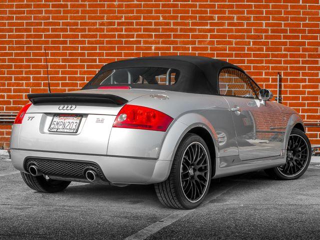 2005 Audi TT Burbank, CA 7