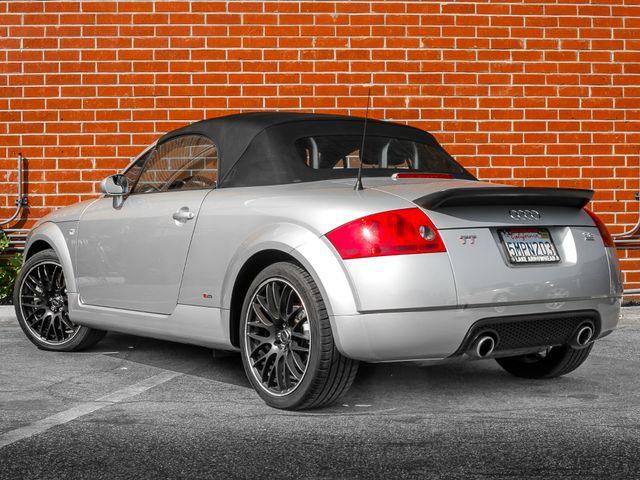 2005 Audi TT Burbank, CA 8