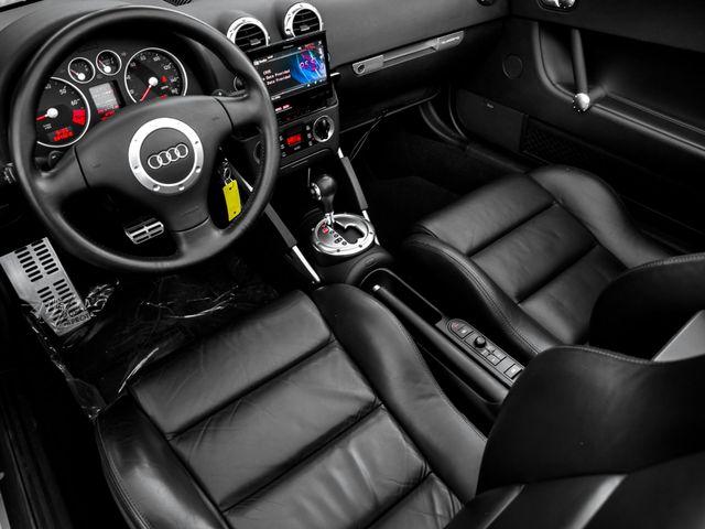 2005 Audi TT Burbank, CA 9