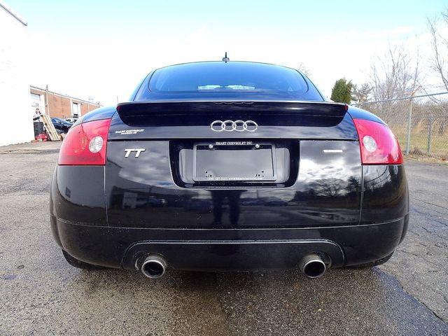 2005 Audi TT 1.8T Madison, NC 3