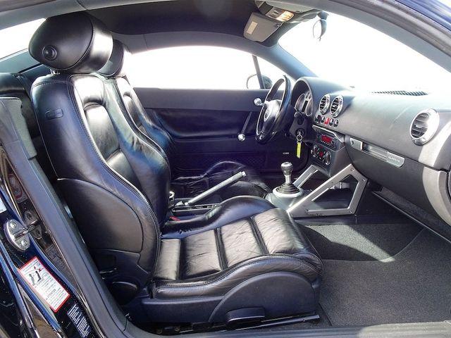 2005 Audi TT 1.8T Madison, NC 30