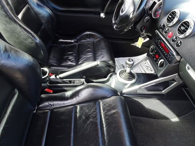 2005 Audi TT 1.8T Madison, NC 32