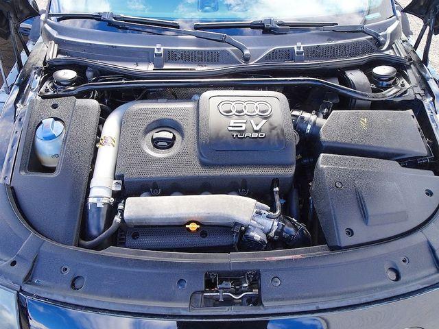 2005 Audi TT 1.8T Madison, NC 33