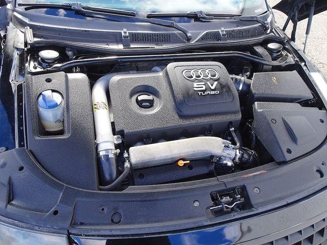 2005 Audi TT 1.8T Madison, NC 34