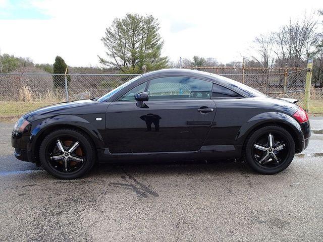 2005 Audi TT 1.8T Madison, NC 5