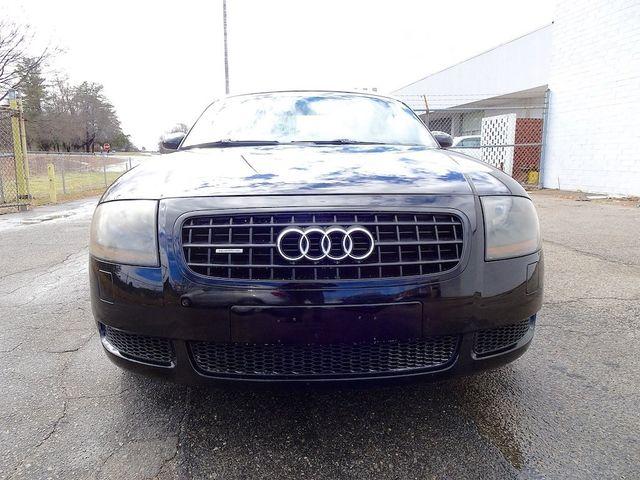2005 Audi TT 1.8T Madison, NC 7