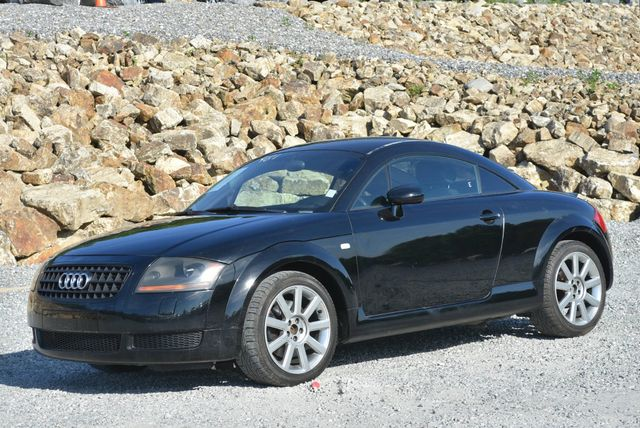 2005 Audi TT Naugatuck, Connecticut 0