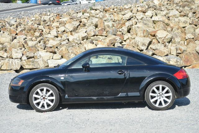 2005 Audi TT Naugatuck, Connecticut 1