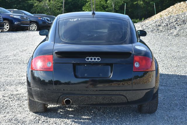 2005 Audi TT Naugatuck, Connecticut 3