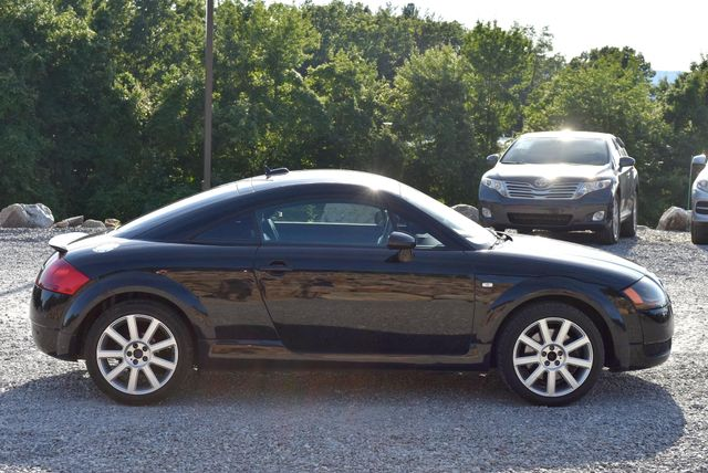 2005 Audi TT Naugatuck, Connecticut 5