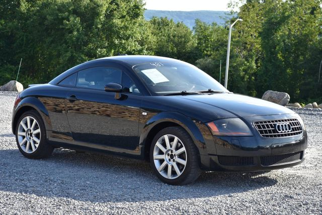 2005 Audi TT Naugatuck, Connecticut 6
