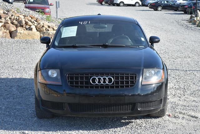 2005 Audi TT Naugatuck, Connecticut 7