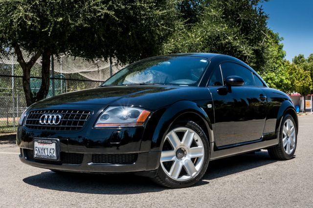 2005 Audi TT Reseda, CA 1