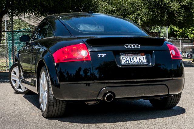 2005 Audi TT Reseda, CA 7