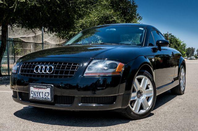 2005 Audi TT Reseda, CA 33