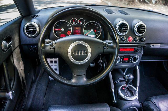 2005 Audi TT Reseda, CA 18