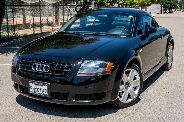 2005 Audi TT Reseda, CA 34