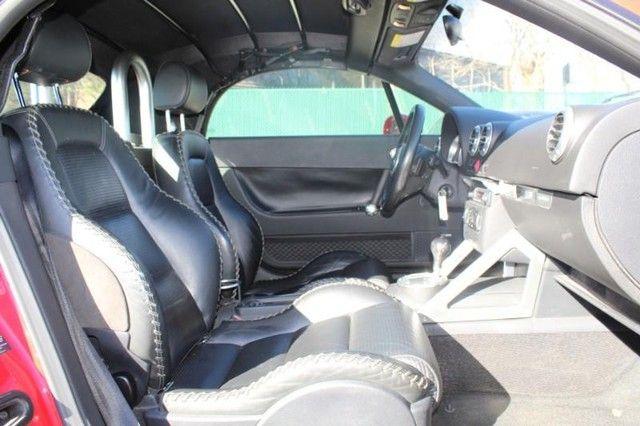 2005 Audi TT 2dr Roadster quattro D.S. Auto St. Louis, Missouri 11