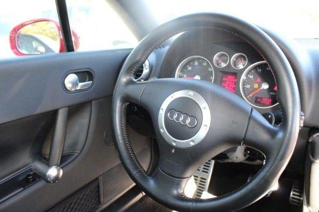 2005 Audi TT 2dr Roadster quattro D.S. Auto St. Louis, Missouri 13