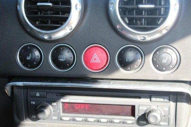 2005 Audi TT 2dr Roadster quattro D.S. Auto St. Louis, Missouri 14