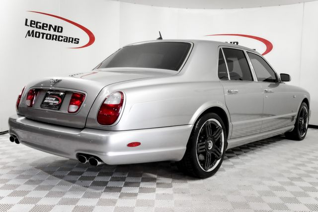 2005 Bentley Arnage T in Carrollton, TX 75006