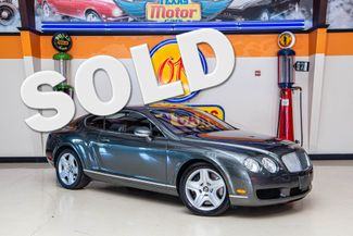 2005 Bentley Continental GT in Addison, Texas 75001