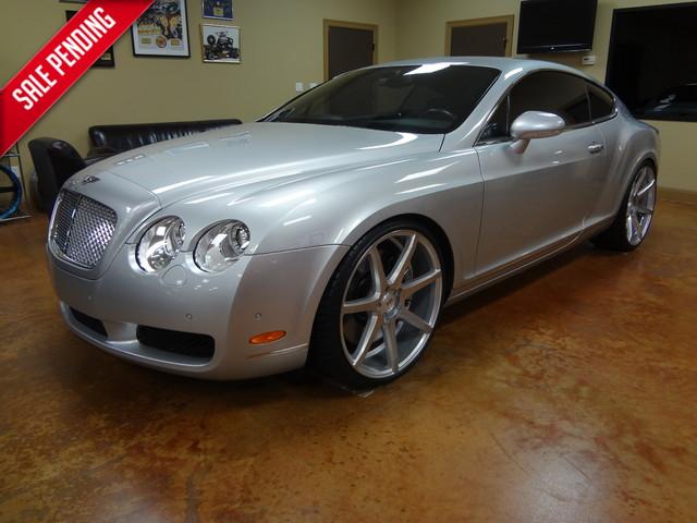 2005 Bentley Continental GT Austin , Texas 0