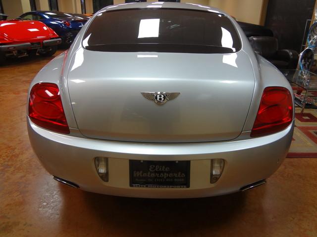 2005 Bentley Continental GT Austin , Texas 3