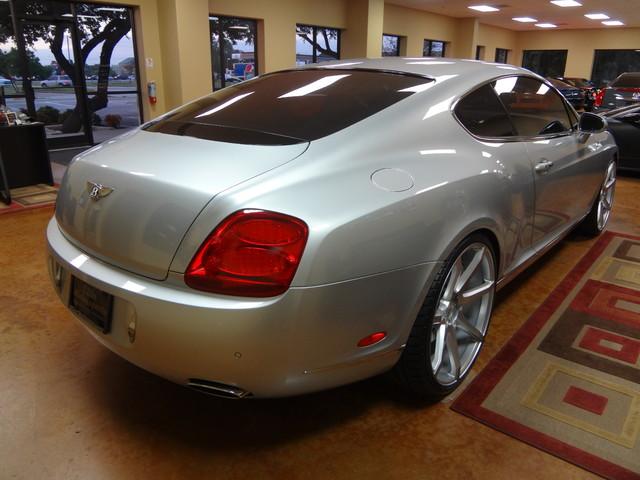 2005 Bentley Continental GT Austin , Texas 4