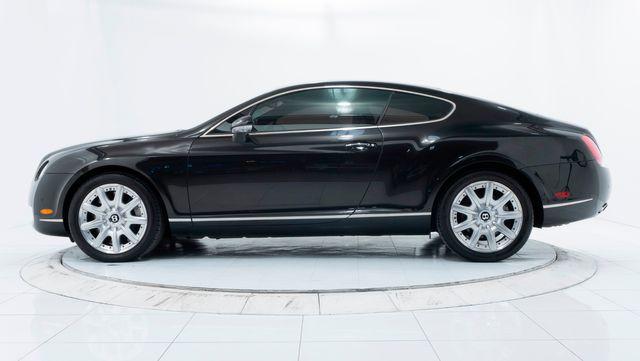 2005 Bentley Continental GT in Dallas, TX 75229