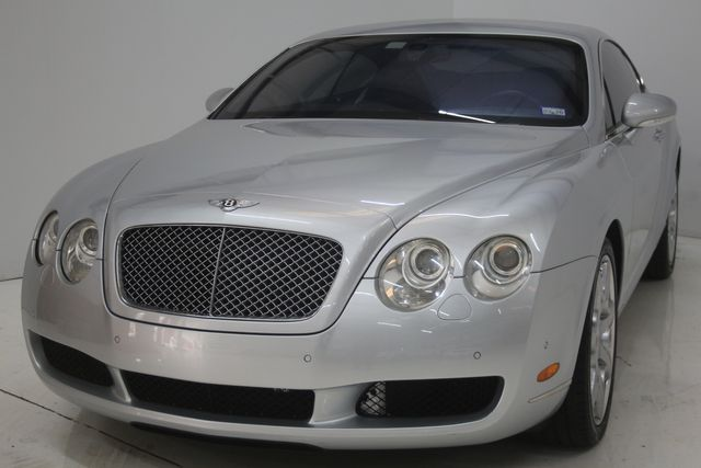 2005 Bentley Continental GT Houston, Texas 1