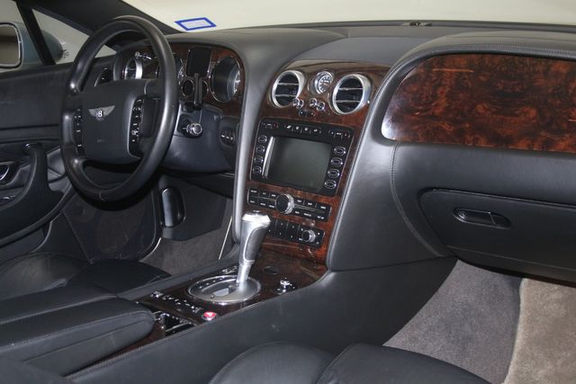 2005 Bentley Continental GT Houston, Texas 13